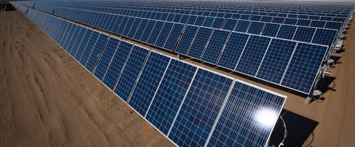 How Installing Solar Panels Can Make Your Business More Energy Efficient