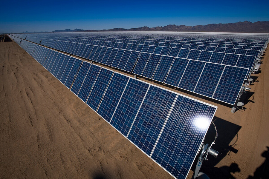 How Installing Solar Panels Can Make Your Business More